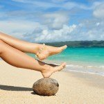 How To Get Amazingly Flawless Legs