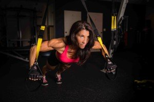 Photo Shoot TRX