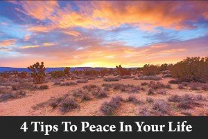 how-to-have-a-peaceful-life