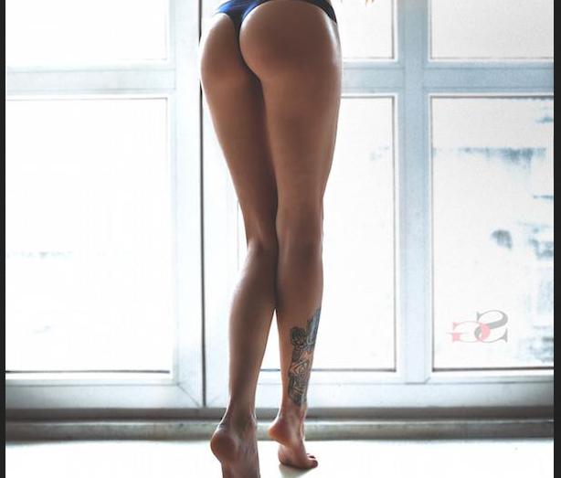 flawless legs 2