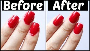 do your nails