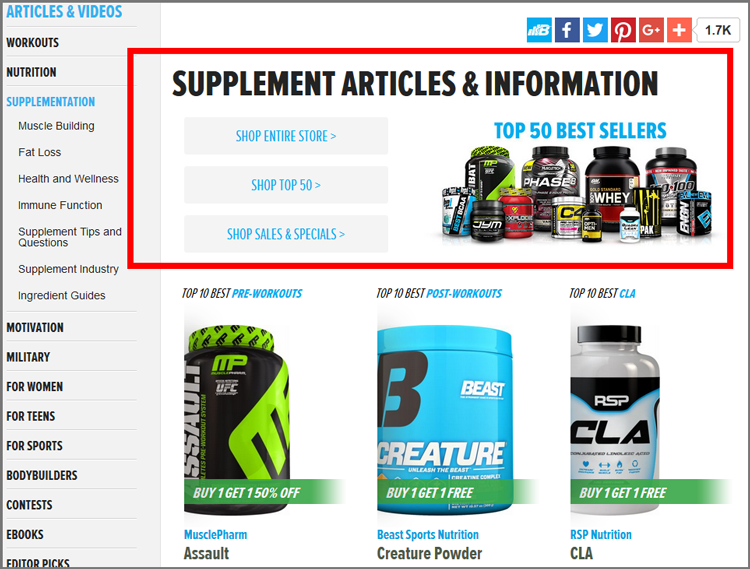 supplements-for-competition