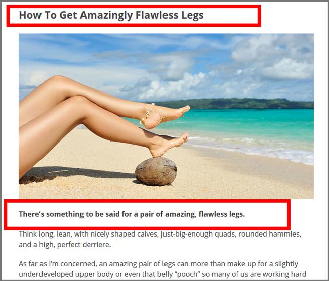 flawless-legs