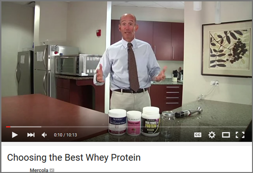 mercola-protein-powder